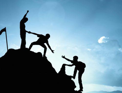 """Primeiros Princípios na sexta-feira: Seja flexível com esses """"alongamentos"""" de liderança"""